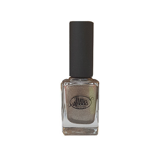 Pewter - Nail Polish 12ml