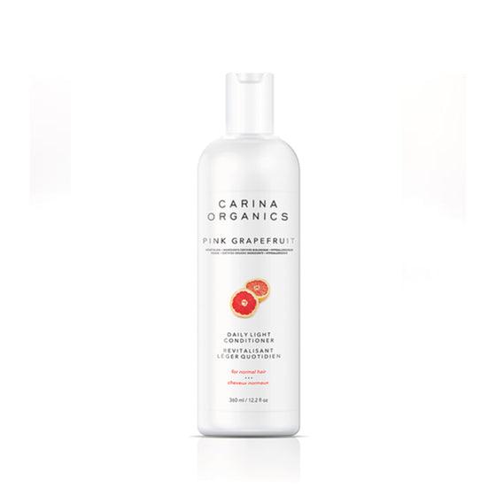 Pink Grapefruit Daily Light Conditioner 360ml