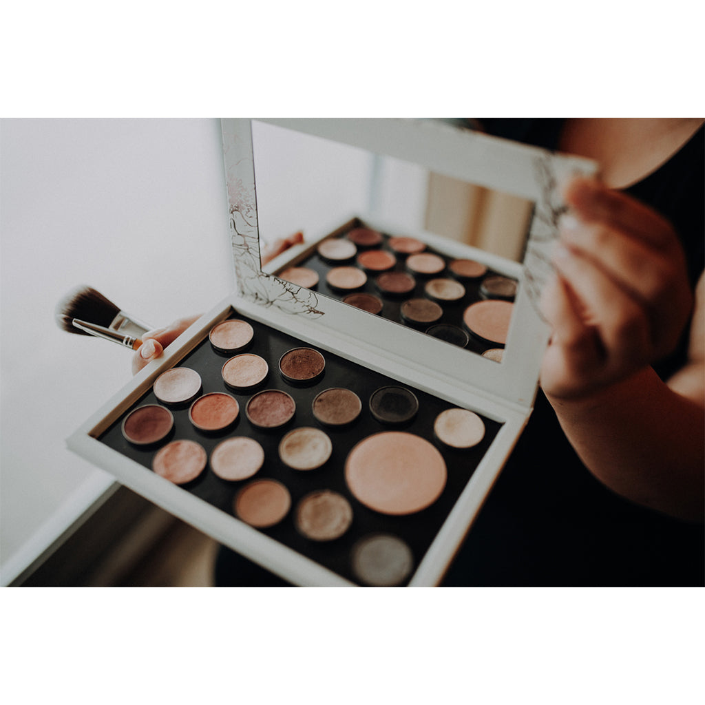 Pro Magnetic Compact Palette