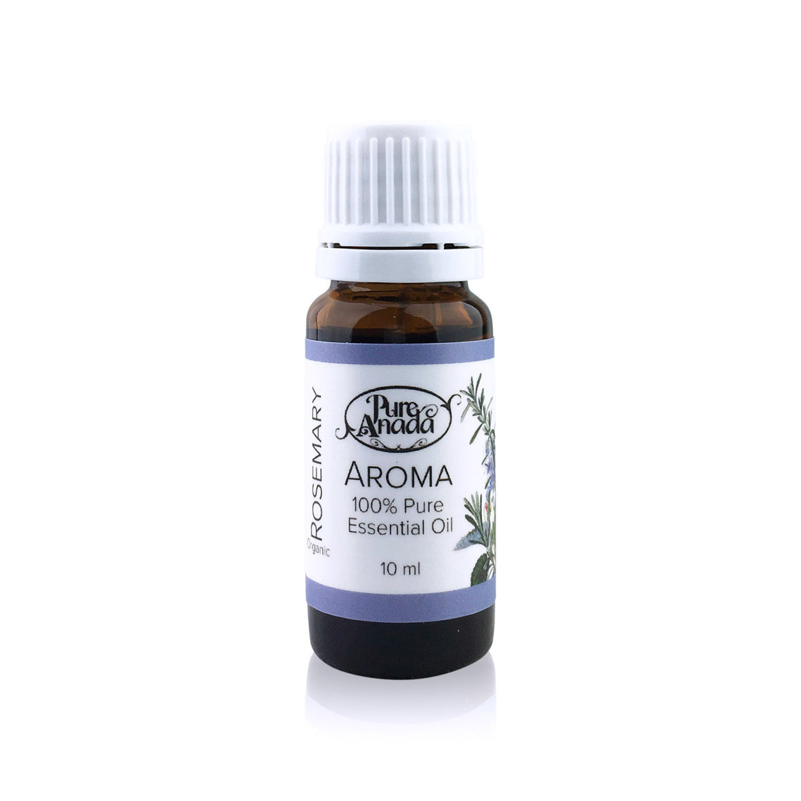 Rosemary Aroma (Organic) - Essential Oil 10ml