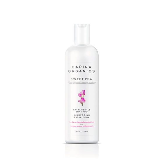 Sweet Pea Extra Gentle Shampoo 360ml