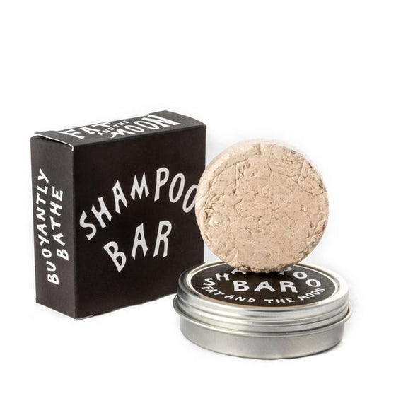 Shampoo Bar 2oz  - Fat & The Moon