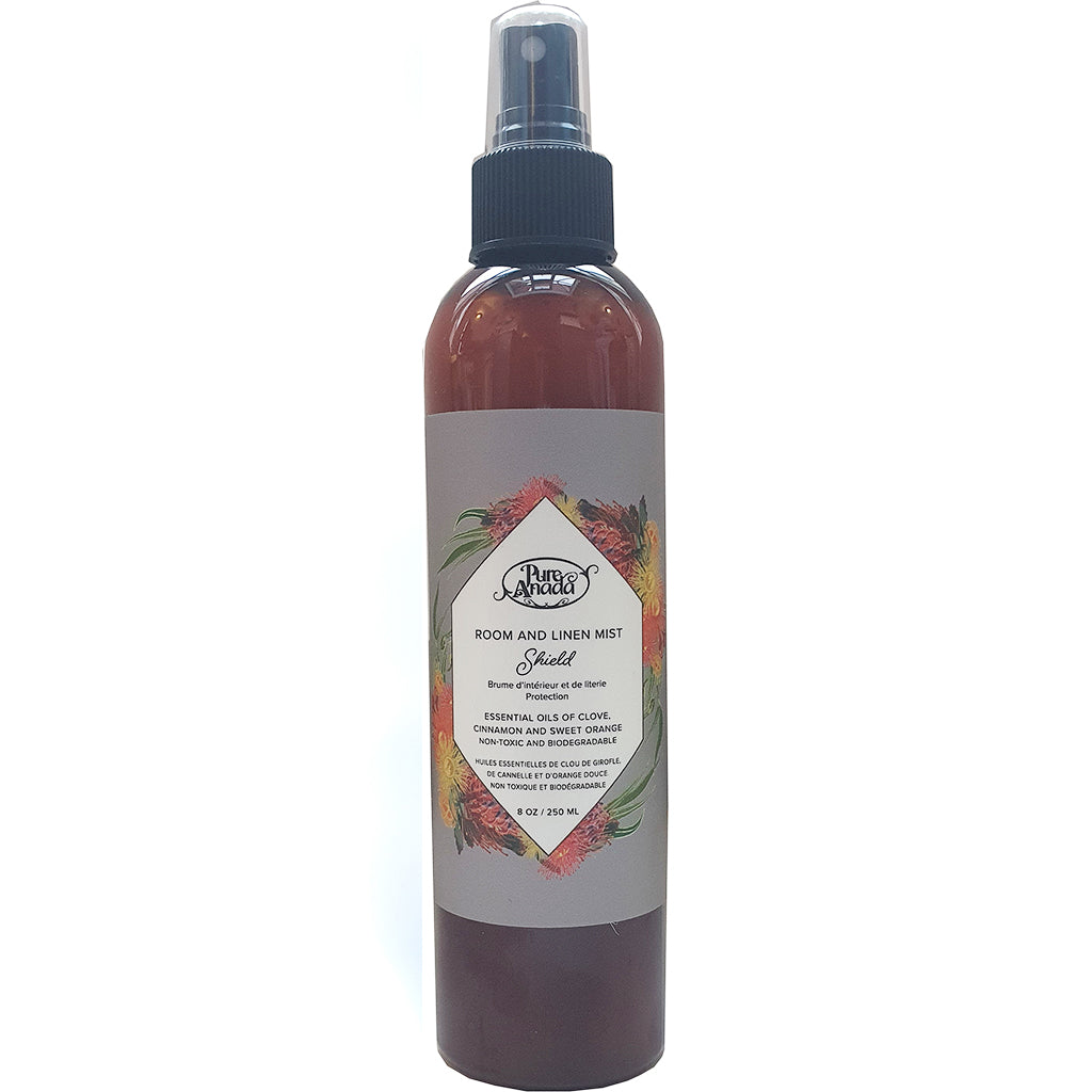 Room & Linen Mist -Shield 250ml