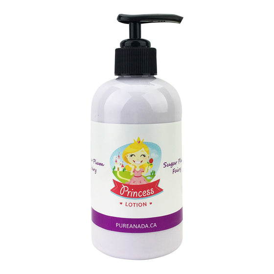 Princess Lotion - Sugar Plum Fairy 230ml-PureAnada-Live in the Light