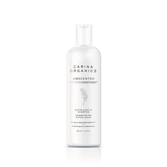Unscented Extra Gentle Shampoo 360ml