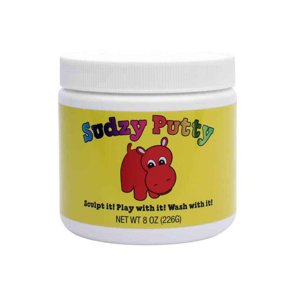 Sudzy Putty 8oz / 236ml