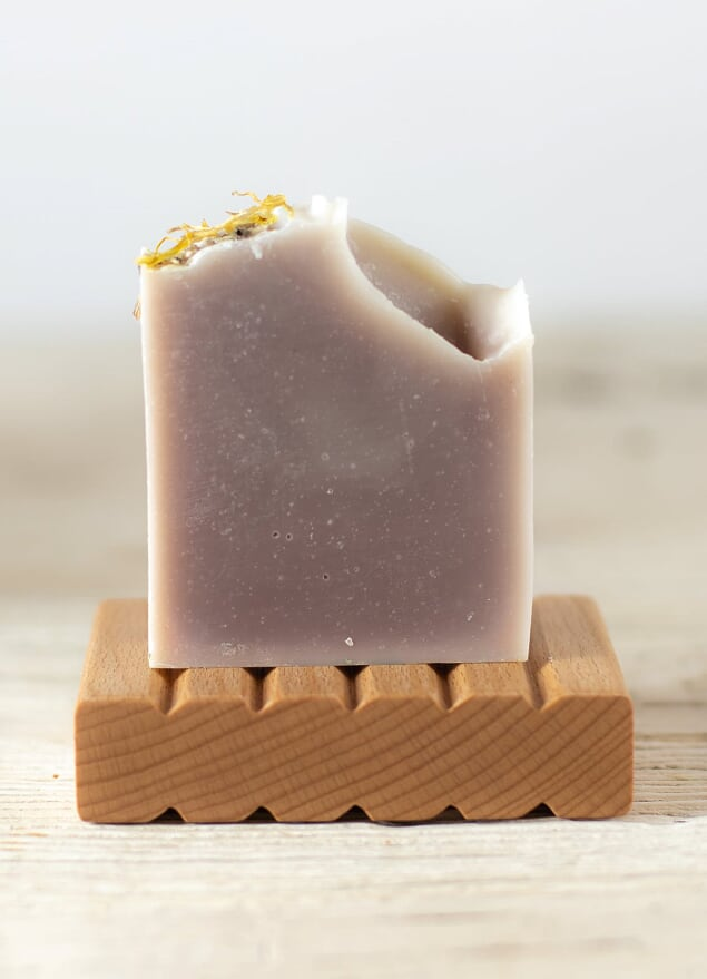 The Yoga One - 100% Natural Artisan Soap