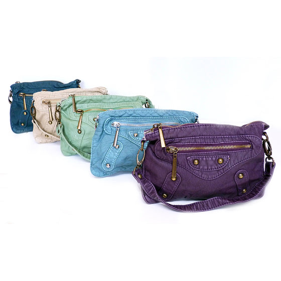 Mini Cross Body