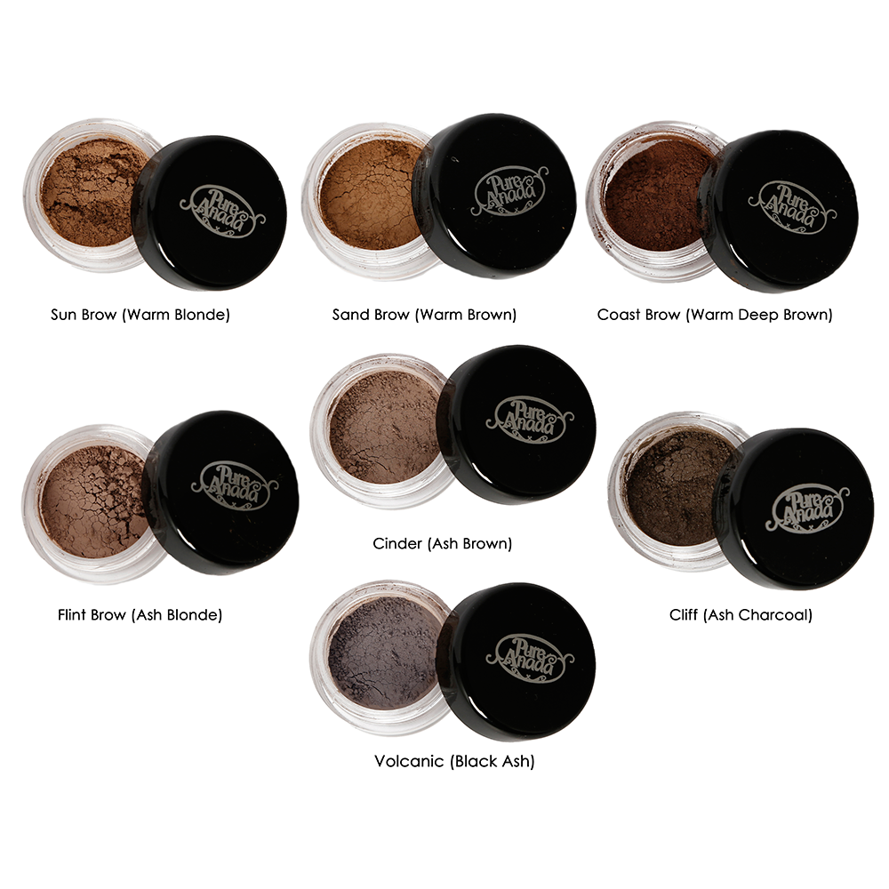 Cinder - Brow Colours 1g