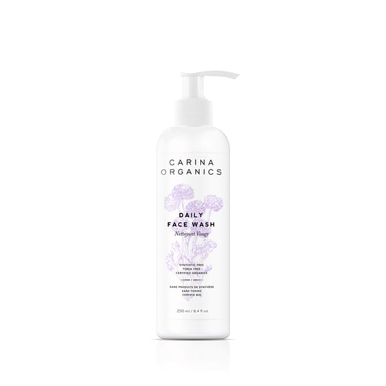 Daily Face Wash 250ml