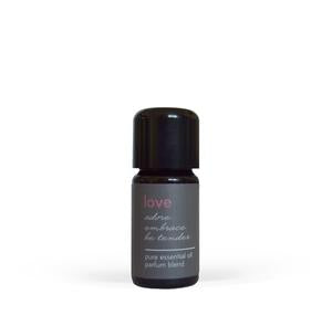 Love - Essential Oil Perfume Blend 5ml-AnnMarieGianni-Live in the Light