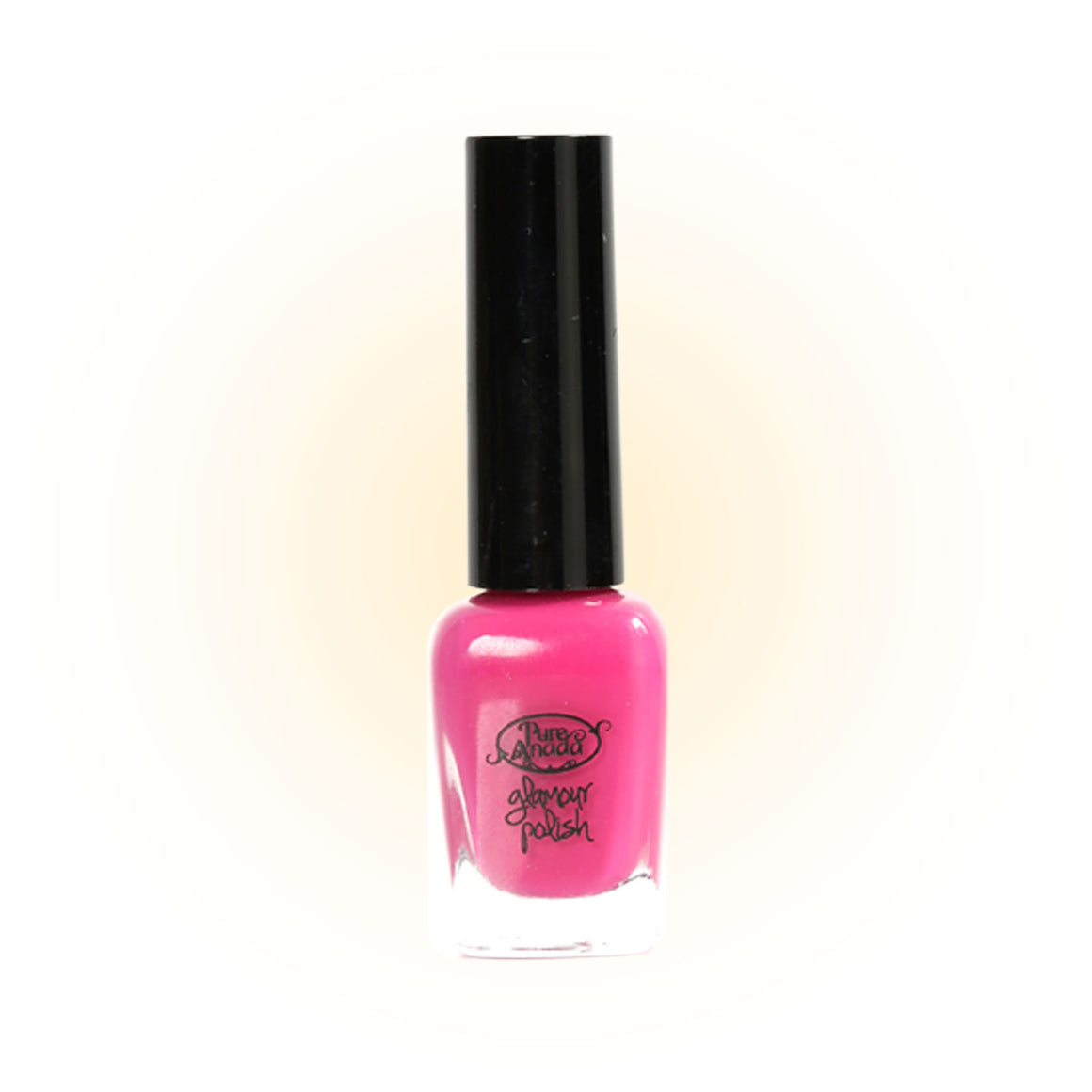 Make It Magenta - Nail Polish 8ml-PureAnada-Live in the Light