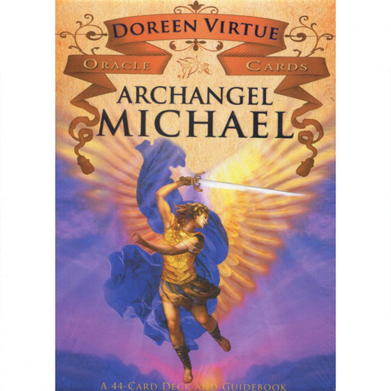 Archangel Michael - Oracle Cards