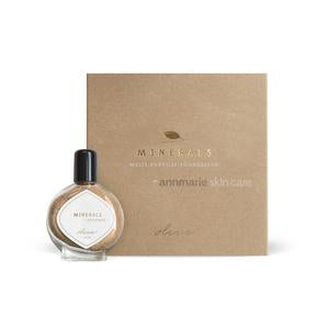 Minerals by Annmarie Olive 10.5g-AnnMarieGianni-Live in the Light
