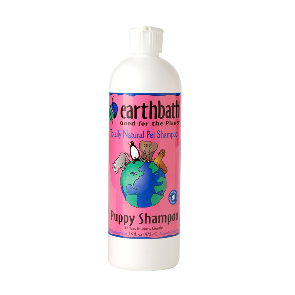 Puppy Shampoo 472ml