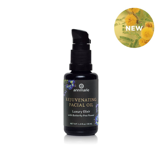 *NEW* Rejuvenating Facial Oil - 30ml PRE ORDER NOW