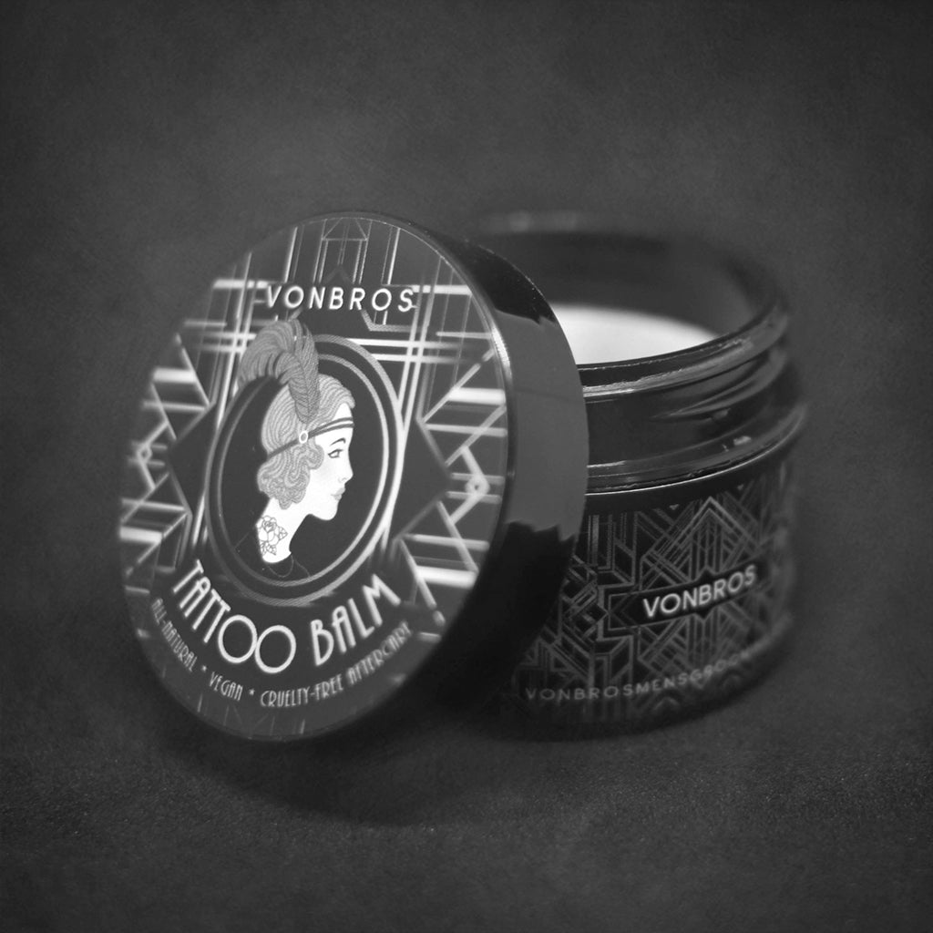 Vonbros Tattoo Balm 40ml