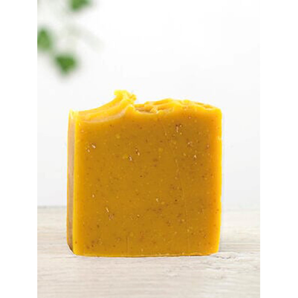 The Honey One (Unfragranced)-100% Natural Artisan Soap