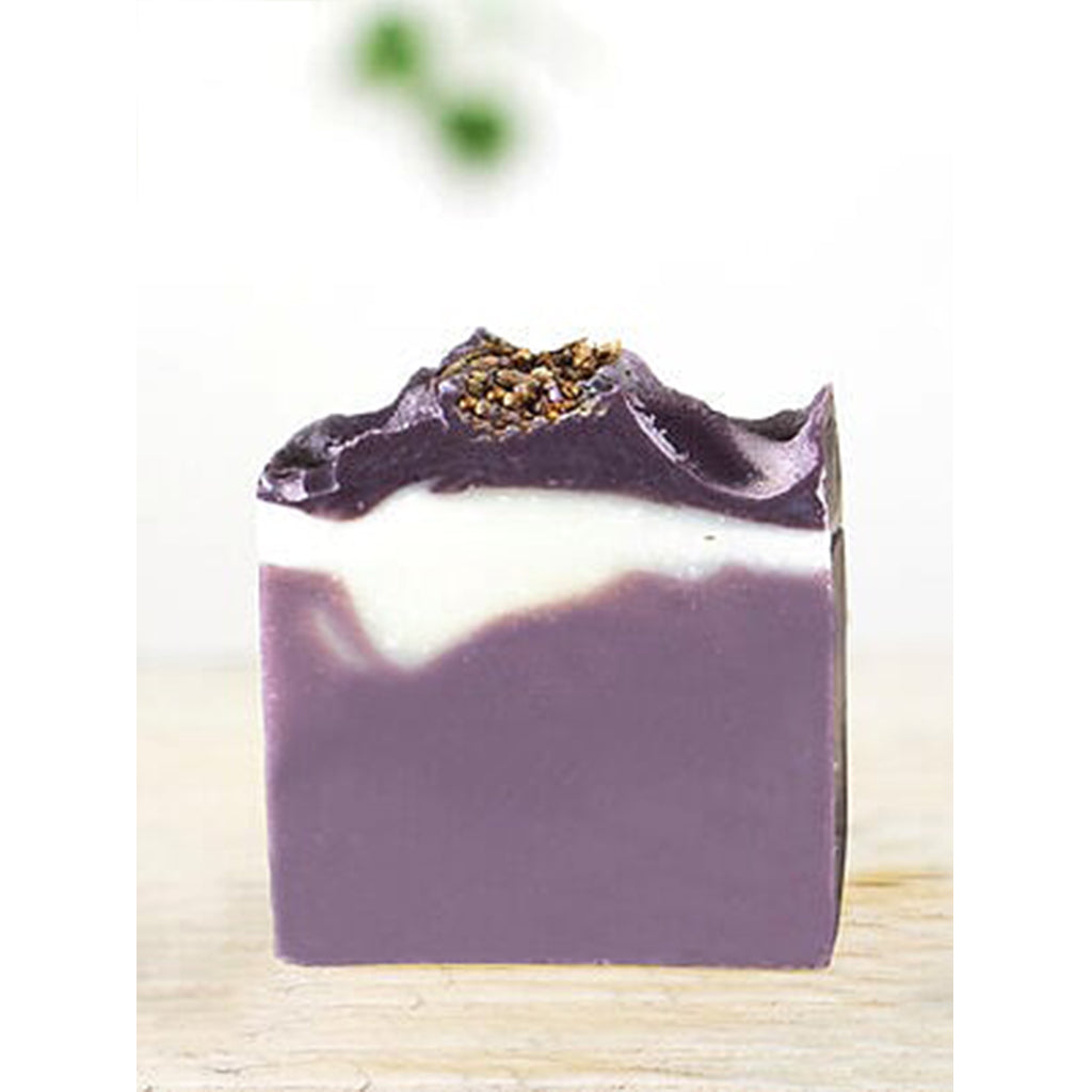 The Lavender One - Artisan 100% Natural Soap
