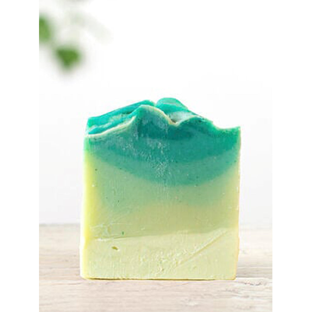 The Minty One - Natural Soap with essential oils