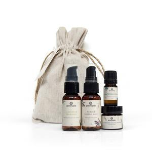 Balance Travel Kit - Normal Skincare