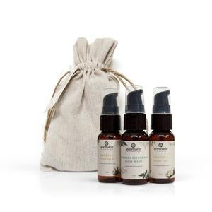 Travel Kit - Body Essentials-AnnMarieGianni-Live in the Light