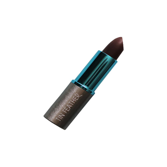 Tin Feather Lipstick - Volcanic 3g