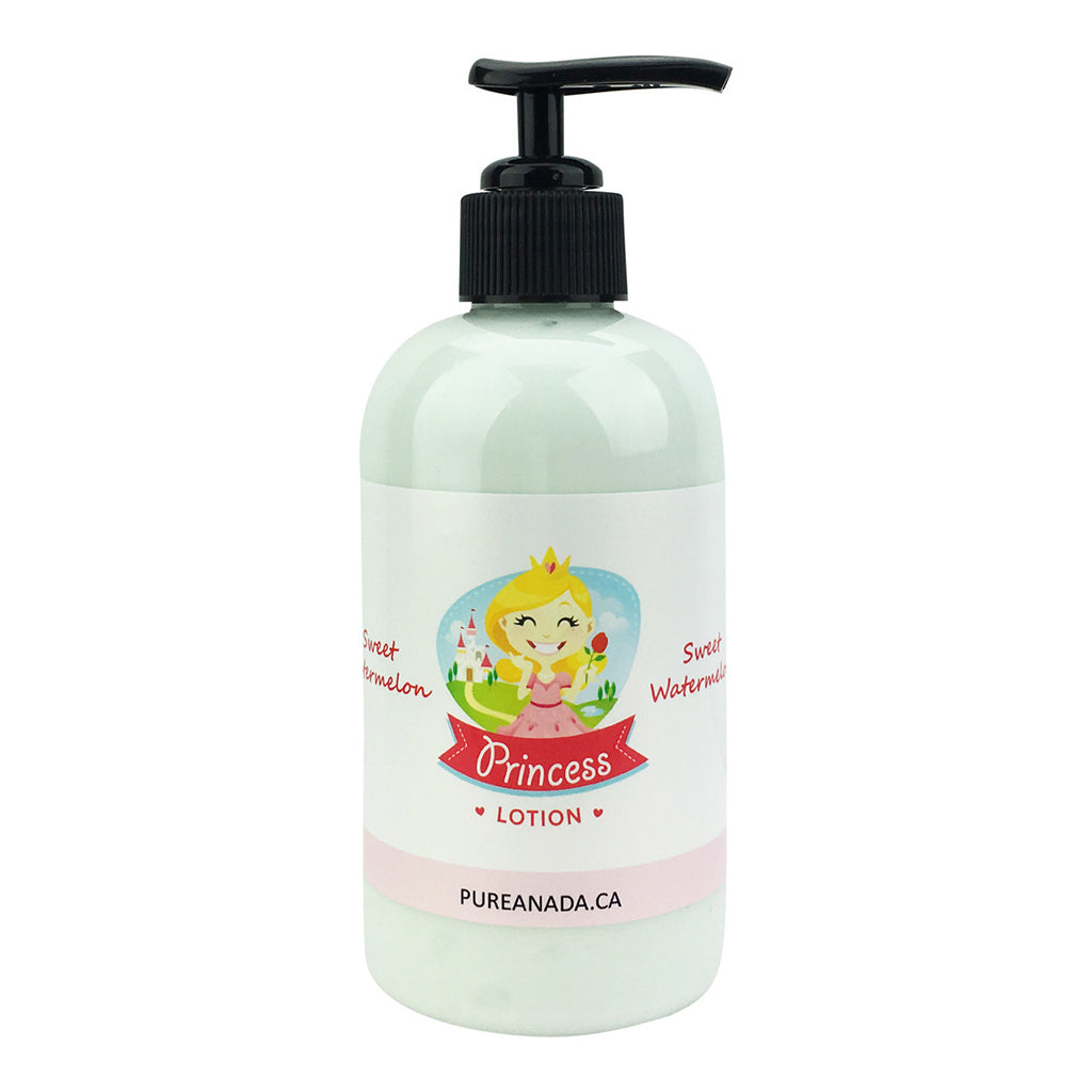 Princess Lotion - Sweet Watermelon 230ml