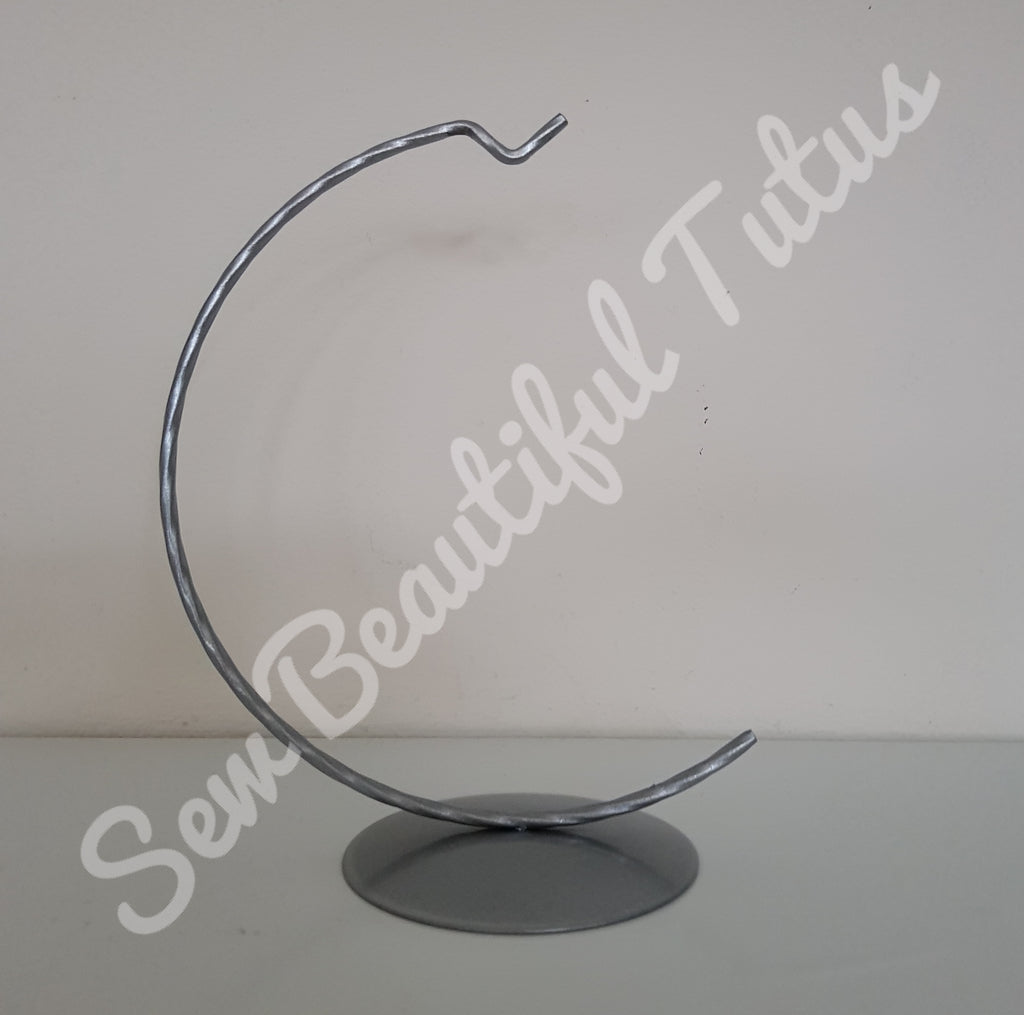 Bauble Stand - Silver Full Base