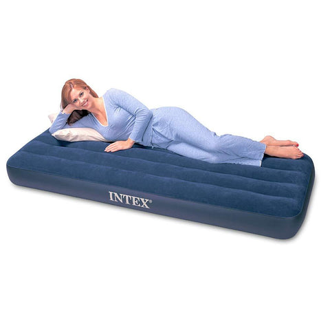 Matelas Gonflable 1 place INTEX 68950