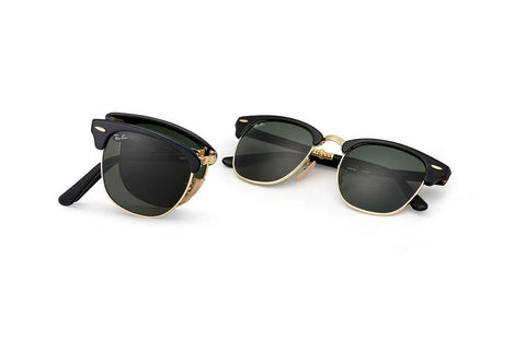 Ray Ban pliable clubmaster