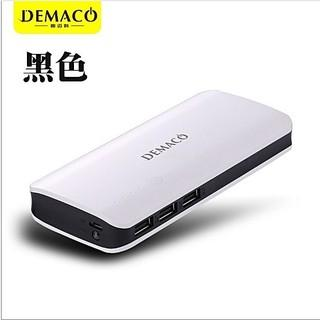 Power Banks Pour Smartphone- 20000mAH 3 usb