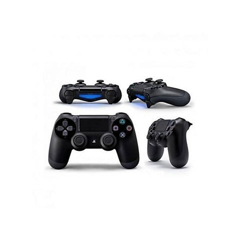 Playstation Manette PS4 d'origine DualShock4 - Noir