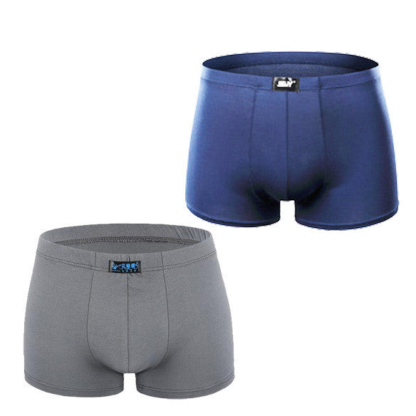 Boxeur Homme-Mix-Lot de 2