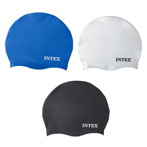 Bonnet de bain Intex  55991