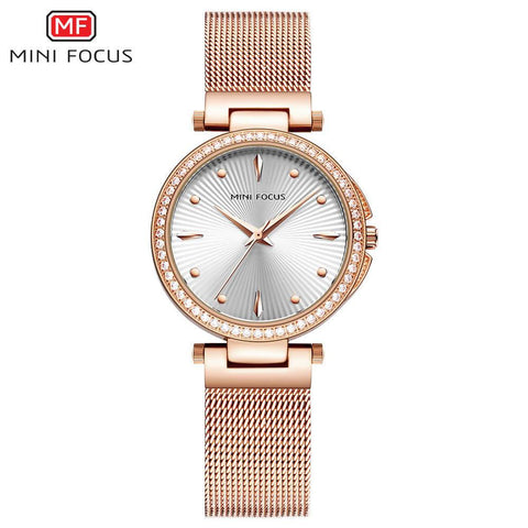 Mini Focus montre luxe MF0194L