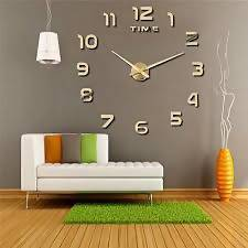 Horloge Murale decorative