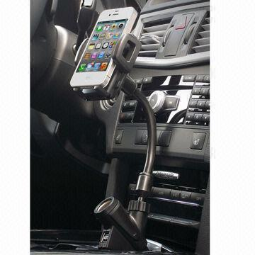 Support de voiture flexible 360°