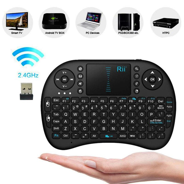 Clavier tactile multifonction-Bluetooth