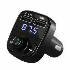 Kit de voiture bluetooth main libre X8