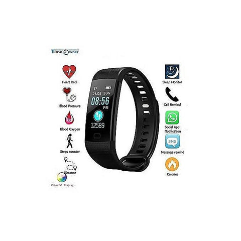 Montre Connectée Fitness Activ