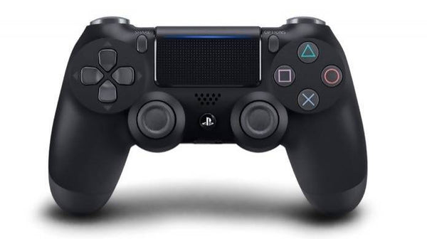 Manette Playstation 4 Dualshock 4 - noir