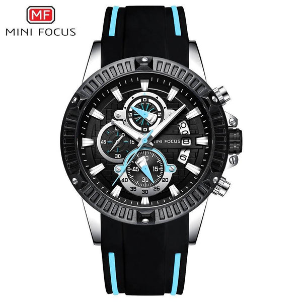 Mini Focus montre luxe MF0244G