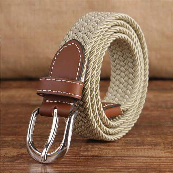 Ceinture Stretch - Design Man