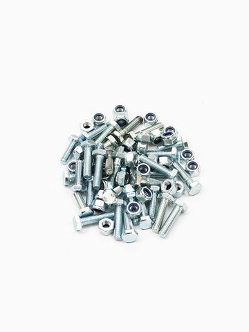 710940 - Set Nuts & Bolts C14/760