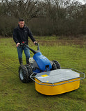 Tracmaster | BCS Two Wheel Tractor Implements | Disc Mower