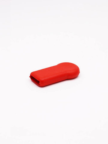 F0828468050 - Red Plastic Knob