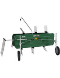 Tracmaster | BCS Two Wheel Tractor Implements | Hay Rake