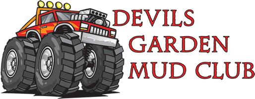 Devils Garden Mud Club