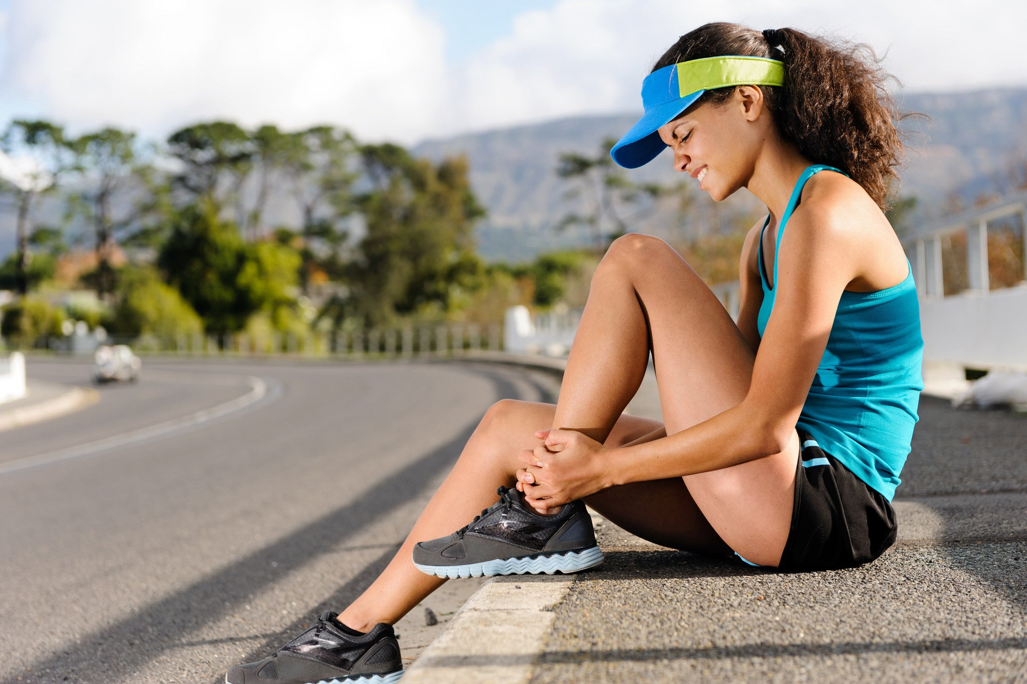 Why A Compression Sleeve For Foot Pain?